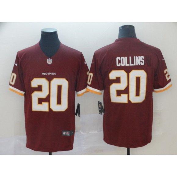 Washington Redskins Landon Collins Jersey